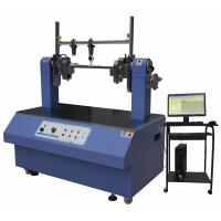 Buy cheap 360 Degree Torsion Testing Machine 10 N.m Capacity with Axis Center Device from wholesalers