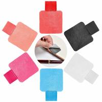 Buy cheap Multipurpose Fancy Stationery Items 6 Color Pen Loop For Journals / Computer from wholesalers
