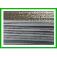 Buy cheap Aluminum Foam Foil Insulation EPE Foam Wrap Wall Insulation Heat Barrier Blanket from wholesalers