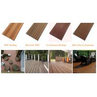 Buy cheap WPC Decking product