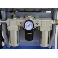Buy cheap High Pressure Foam Insulation Equipment , Blue Shell Air PU Foam Machine product