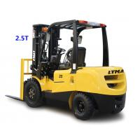 Hot sale high quality 2 5 ton diesel forklift truck with for Forklift motor for sale