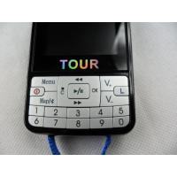 Buy cheap 007B Tour Guide Radio Systems Automatic Induction For Education Organizations from wholesalers