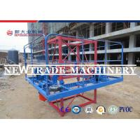 Buy cheap SC100 Twin cage Construction Lifting Equipment With 1000kgs Building Material Hoist from wholesalers
