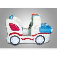Buy cheap Stanton Car Coin Operated Kiddie Rides 2 players For Play Land from wholesalers
