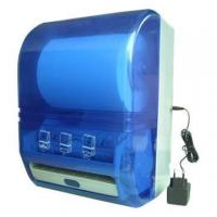 Buy cheap automatic towel dispenser sensor tissue dispenser from wholesalers
