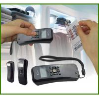 Buy cheap Built in memory barcode scanner, store barcode scanner for sales and inventory system from wholesalers