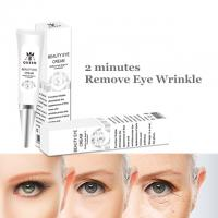 Buy cheap B-Queen Under Eye Cream Crows Feet Removal Anti Aging Eye Cream from wholesalers
