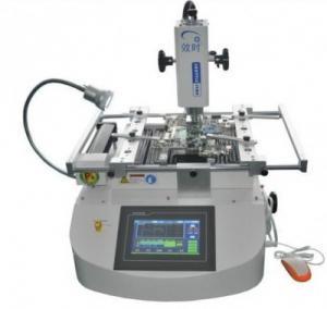 Buy cheap Brand new SP-360C IR BGA Rework Station Touch screen BGA Rework Machine product