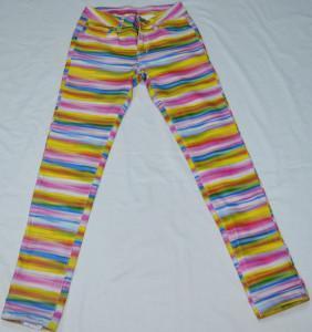 Buy cheap Metallic Jeans (CFW003ML) product