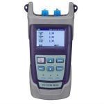 Buy cheap Handheld Fiber Optical Power Meter Fiber Test Tools PON Power Meter from wholesalers
