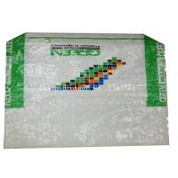 Buy cheap 20KG Animal Feed Laminated Pp Woven Bag Gravure Printing With Block Bottom from wholesalers