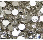 Buy cheap ss4 crystal color swaro naill art crystal stones nail design stone from wholesalers