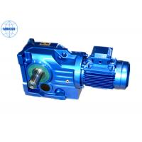 Buy cheap Cast Iron Flange / Foot / Shaft Mouonted Reducer Gear Box / Transmission Gearbox from wholesalers
