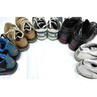 Buy cheap Breathable Used Basketball Shoes / Used Mens Running Sport Shoes Wholesale from wholesalers