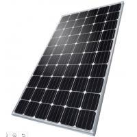 Buy cheap 250 Watt Mono Solar Panel , Monocrystalline Solar Module 1650*992*45mm product