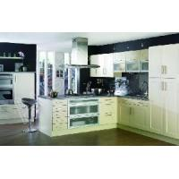 Buy cheap Modern Painting Kitchen Cabinet from wholesalers