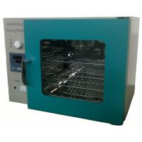 Buy cheap desktop drying oven 20 liter from wholesalers