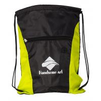 Buy cheap Fashion Drawstring Gym Backpack Bag for Sports, Promotion, Shoes-HAD14005 product