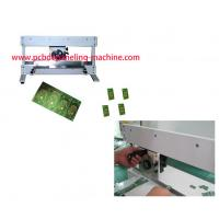 Buy cheap 110 Volt V Cut PCB Depaneling Machine YESM Singulation Type 0.6mm - 3.5mm Thickness from wholesalers