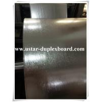 Buy cheap 25gsm aluminum foil polyester paper from wholesalers