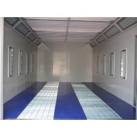 Buy cheap Auto Spraying Booth (SSB90C) from wholesalers