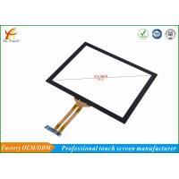 Buy cheap Anti Glare USB Touch Screen Large Format , Flexible Touch Panel Fast Response from wholesalers