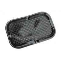 Buy cheap Universal Soft Sticky Non Slip Car Mat For Cellphone GPS , iPod , Cigarette , Sunglasses from wholesalers