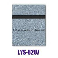Buy cheap ABS Double Color Board (LYS-8207) from wholesalers