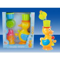 Buy cheap Cute Design Baby Bath Toys/ Plastic Bath Toys /Water Games from wholesalers