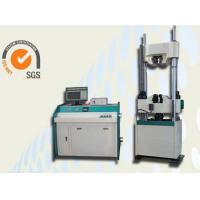 Buy cheap Aluminum Hydraulic Compression Testing Machine from wholesalers