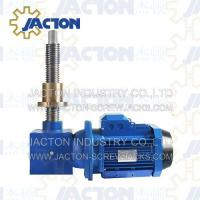 Buy cheap electric screw jack suppliers, 24v electric screw jack, electric powered screw jack from wholesalers