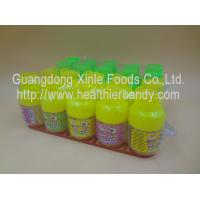 Buy cheap Kids Watermelon / Lemon Flavored Candy Sticks Sour Taste Novelty Shape from wholesalers
