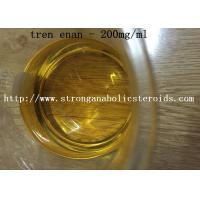 Buy cheap Trenbolone Enanthate Injecting Anabolic Steroids from wholesalers
