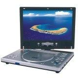 Buy cheap 10.2 inch Portable DVD Player with DVB-T / TV /Recorder (PDVD-1022) from wholesalers