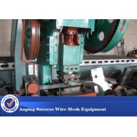 Buy cheap 2.2KW Galvanize Large Razor Wire Machine Equipment Production Line 1 Year Warranty from wholesalers