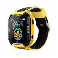 Buy cheap 4G Kids GPS Tracking Watch from wholesalers