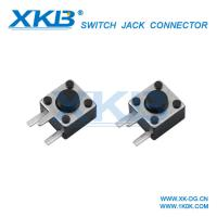 Buy cheap Tactile Switches Push Button from wholesalers