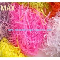 Buy cheap 2015 hot sale decorative tissue Paper shred for packing from wholesalers