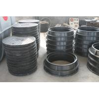 Buy cheap FRP Molded Manhole Cover from wholesalers