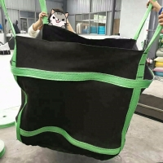 Buy cheap Geobag Geotextile Silt Sand PP Jumbo Bags For Coastal Shoreline from wholesalers
