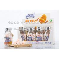 Buy cheap Carb Free Childrens / Kids Vitamin C Candy With Mango Flavor 38 G * 8 Pcs from wholesalers
