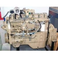 Buy cheap CE Approval NQ120N Euro III CNG Engines For Coaster Bus / Buses from wholesalers