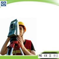 Buy cheap High Accuracy Efficiency Stable Performance Total Station from wholesalers