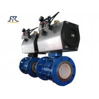 Buy cheap Ceramic Ball Valves,ceramic valve,Ceramic Lined Ball Valves ,Ceramic Lined Composite Ball Valve from wholesalers