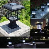 Buy cheap LED Solar Power Outdoor Garden Yard Light Lawn Path Landscape Lamp Decor from wholesalers