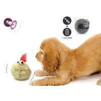 Motion Activated Dog Toys