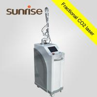 Buy cheap Factory price ! Fractional co2 laser CO2 fractional vaginal tightening equipment from wholesalers