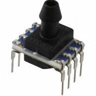 Buy cheap SSCDANN015PAAA5 Pressure Sensor 0.5V to 4.5V 0psi to 15psi Absolute 8Pin DIP from wholesalers