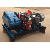 Buy cheap 10T JK1 Electric Winch Hoist equipment product